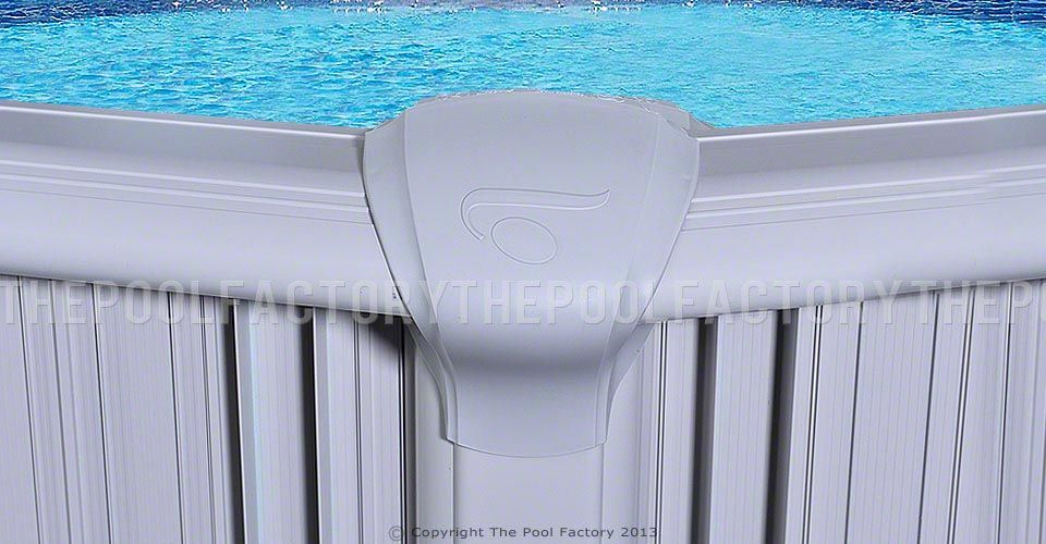 24 X54 Quot Intrepid Round Pool Round Above Ground Pools