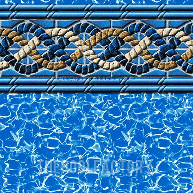 18 X40 X54 Quot Signature Rtl Oval Pool Package