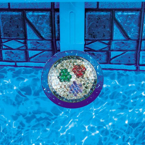 Smartpool Multi Color Swimming Pool Light For Above