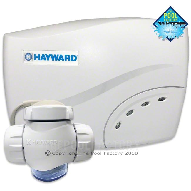 Hayward Salt Amp Swim Abg System W Return Jet Fittings
