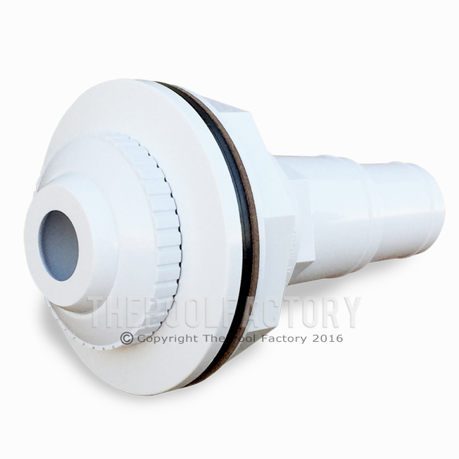 Hayward Complete Above Ground Return Jet Inlet Fitting
