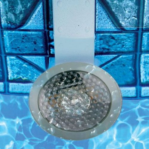 Smartpool nitelighter light for above ground pools nl50 - Above ground swimming pool lights ...