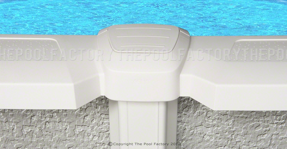15 X26 X54 Quot Saltwater 8000 Oval Pool